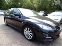 Mazda 6 D TS2 ( 1 OWNER + BLUETOOTH + FINANCE AVAILABLE)