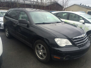 2008 Chrysler Pacifica Familiale