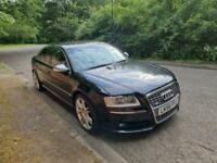 2007 Audi S8 5.2 V10 Quattro S-Line Automatic **SINGAPORE IMPORT - VERY RARE**