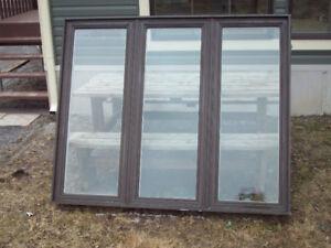 Fenêtres à vendre