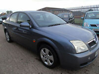 Vauxhall/Opel Vectra 1.9CDTi ( 120ps ) 2006.5MY Club