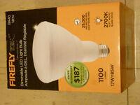 led light bulb dimmeble 17 watt