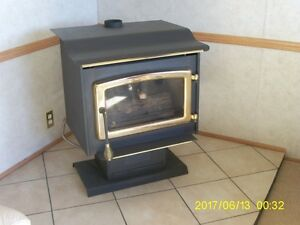 gas-- or-- propane fire place stove , heater