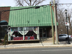 Commercial Space for Rent - Churchill Boulevard, Greenfield Park
