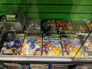 Super Smash Bros. Melee - Nintendo Gamecube