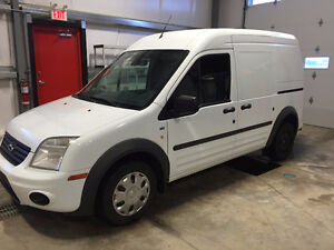 2012 Ford Transit Connect **Great cargo van**