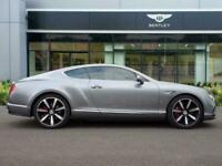2016 Bentley Continental 4.0 GT V8 S Auto 4WD 2dr Coupe Petrol Automatic