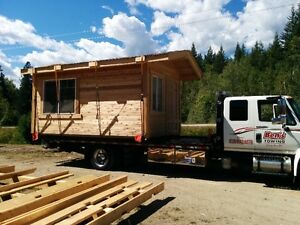 Cottage Cabin's Furniture To Go
