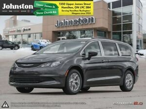 2018 Chrysler Pacifica Touring  - $108.81 /Wk