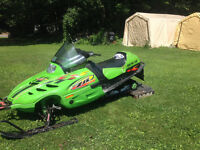 Zr 500 for sale