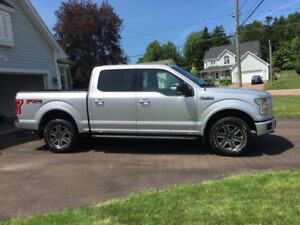 2016 Ford F-150 FX4 Ecoboost 3.5