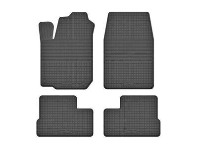 Gummifußmatten für Mercedes W164 Bj. 2005 - 2011 Passform Automatten Neu U_A-9