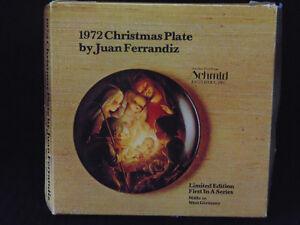 Plates by Juan Fernandiz London Ontario image 1