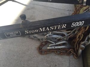 Road master stow master 5000 car mount