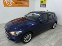 2013,BMW 114 1.6TD 95bhp Se Sports Hatch***BUY FOR ONLY £40 PER WEEK***