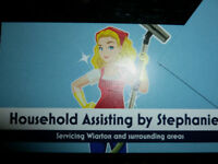 Household Assisting