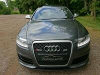 Audi RS6 5.0 TFSI V10 Tiptronic Quattro 4dr - FASH / ABT / 690 BHP