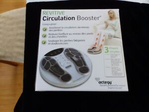 Revitive Circulation Booster - Etat Neuf