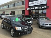 2007 Dodge Caliber R/T AWD HEATED LEATHER MAGNAFLOW REMOTE START