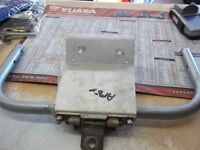 YAMAHA TRAILER HITCH ASSY for 2006 to 2011  APEX