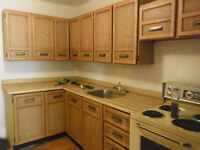 FOR RENT: Two Separate apartments in a semi-house, August 1st