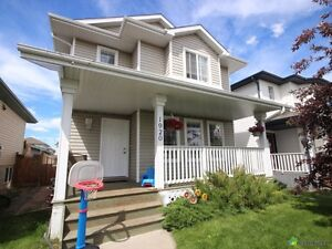 4 bedrooms house for rent at wildrose SE of Edmonton