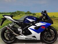 Suzuki GSXR1000 K5 **Sought after model presented in beautiful condition! FSH!*