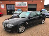 2005 Rover 45 1.6 Club SE Blue 4dr Saloon, **ANY PX WELCOME**