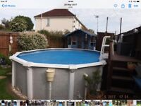 Swimming Pool Stuff For Sale Gumtree