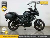 2013 62 KAWASAKI VERSYS 650 KLE CCF - BUY ONLINE 24 HOURS A DAY