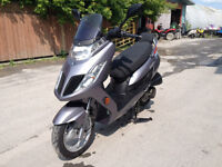 2009 Kymco Frost 200I / Mint Condition!