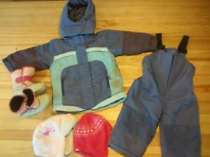 Girls 24 months/ 2T clothing lot