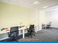 Co-Working * Falcon Gate - AL7 * Shared Offices WorkSpace - Welwyn Garden City