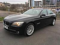 2011 BMW 7 SERIES 730D SE SALOON DIESEL