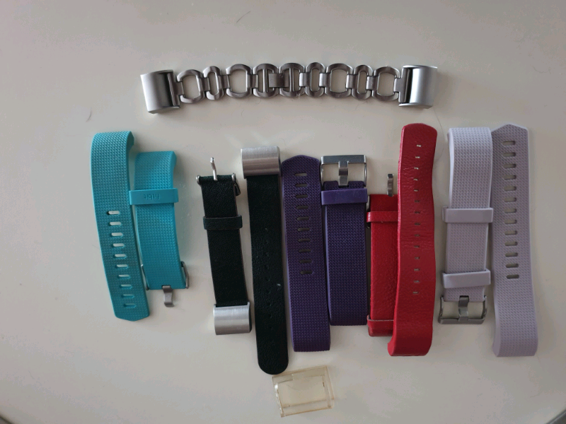 Fitbit charge 2 accessories | in Sheffield, South Yorkshire | Gumtree