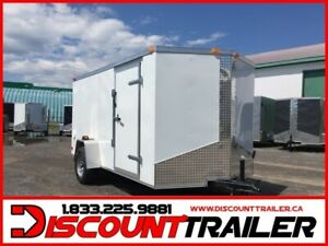 2019 MAXXFORCE 5 X 12 SNOWMOBILE 5X12 (BACK HOLE = 53 IN. LARGE)