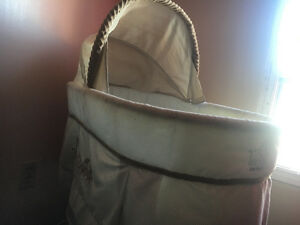*MOVING SALE* Carter's Baby Bassinet OBO
