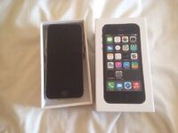 APPLE IPHONE 5S 16GB GOOD CONDITION FULLY BOXED