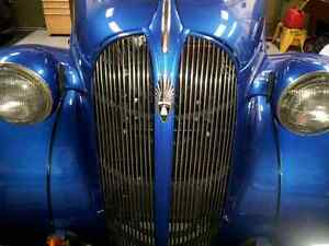 1937 plymouth grill trim Peterborough Peterborough Area image 2