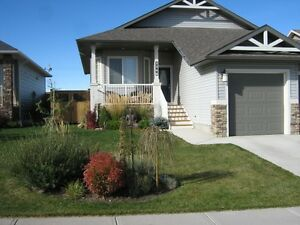 Exceptional Bungalow - High River - For Rent