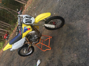 2010 rm85 for sale 1200