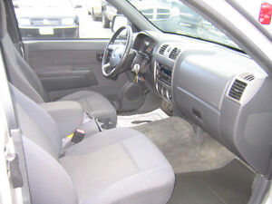 2006 Chevrolet Colorado LS Cambridge Kitchener Area image 6