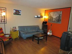 Mother in law suite in Rosedale GREAT DEAL. close to Joffre