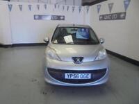 2006 Peugeot 107 1.0 12v Urban 3dr