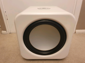 "Monitor Audio Apex AW12 Subwoofer 12"" 500W"