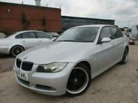 BMW 318D SE 2.0 DIESEL 12 MONTHS MOT