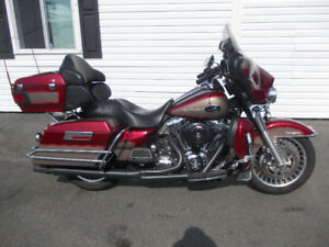 2009 Harley Davidson Ultra Classic VERY SHARP Sounds Great