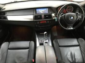 2012 BMW X5 3.0 XDRIVE40D M SPORT 5D 302 BHP DIESEL