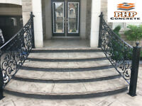 Quality concrete projects at reasonable prices!!!!!!