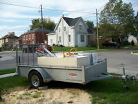 FREE PICK-UP SCRAP METAL & APPLIANCES 226-802-6700